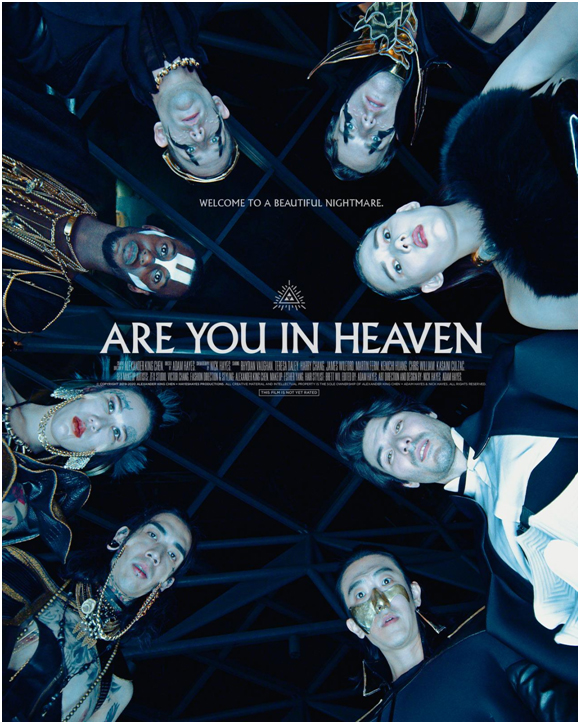 Are You in Heaven